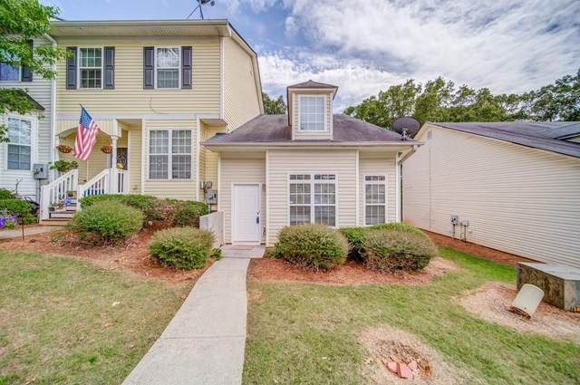 36 Timber Ridge Drive, Cartersville, GA 30121 (MLS #6727818) :: KELLY+CO