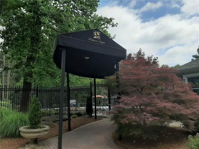 1309 Summit North Drive, Atlanta, GA 30324 (MLS #6727829) :: Rock River Realty