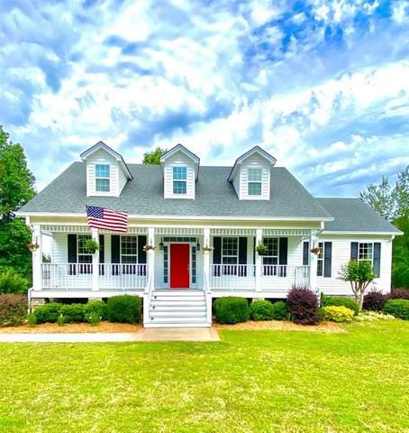 10 Red Oak Circle, Buchanan, GA 30113 (MLS #6727839) :: The Zac Team @ RE/MAX Metro Atlanta
