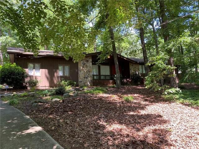 7270 Northgreen Drive, Sandy Springs, GA 30328 (MLS #6727841) :: KELLY+CO