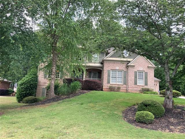 1049 Pathview Court, Dacula, GA 30019 (MLS #6727848) :: Good Living Real Estate