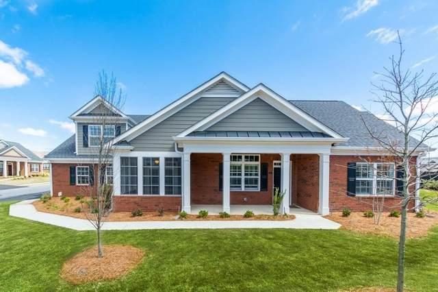 3299 Telhurst Way, Buford, GA 30519 (MLS #6727851) :: Charlie Ballard Real Estate