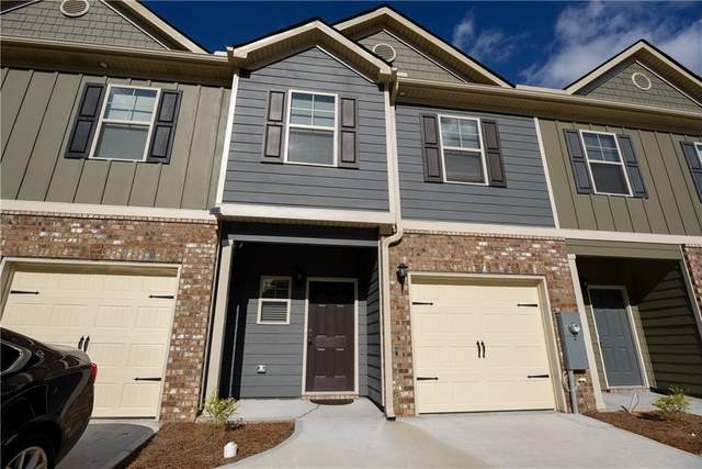 6046 Oak Bend Court #18, Riverdale, GA 30296 (MLS #6727852) :: RE/MAX Paramount Properties