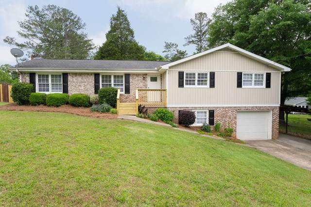1022 Washington Avenue, Woodstock, GA 30188 (MLS #6727866) :: Kennesaw Life Real Estate