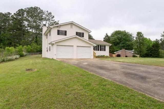 1024 Washington Avenue, Woodstock, GA 30188 (MLS #6727872) :: Kennesaw Life Real Estate