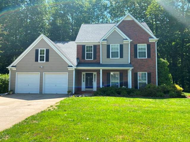 5505 Tallantworth Crossing, Cumming, GA 30040 (MLS #6727877) :: Path & Post Real Estate