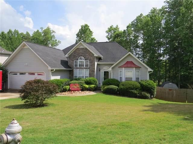 141 Alexandria Drive, Dallas, GA 30157 (MLS #6727904) :: Kennesaw Life Real Estate