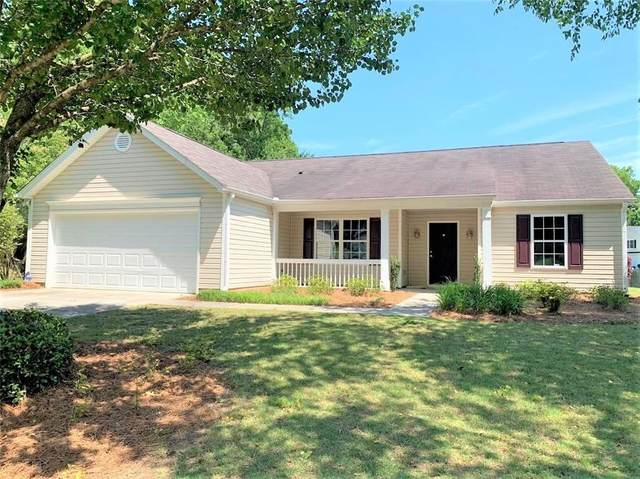 2719 Evanston Court, Dacula, GA 30019 (MLS #6727909) :: The Cowan Connection Team