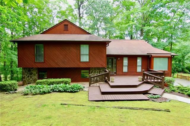 451 England Place, Marietta, GA 30066 (MLS #6727911) :: RE/MAX Paramount Properties
