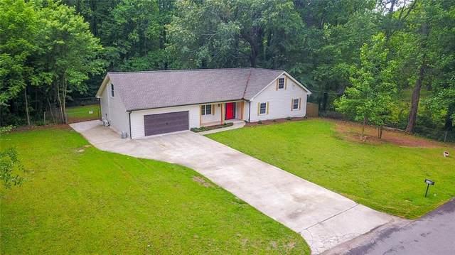 2450 Jackson Way, Lawrenceville, GA 30044 (MLS #6727913) :: Rock River Realty