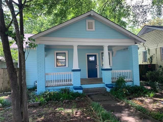 1930 Church Street, East Point, GA 30344 (MLS #6727930) :: RE/MAX Paramount Properties