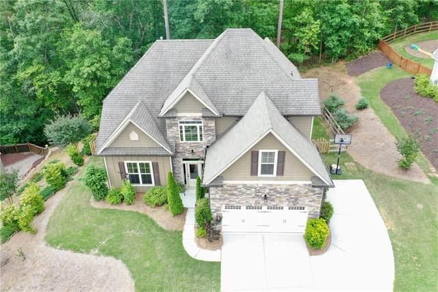 1087 Blankets Creek Drive, Canton, GA 30114 (MLS #6727932) :: Kennesaw Life Real Estate