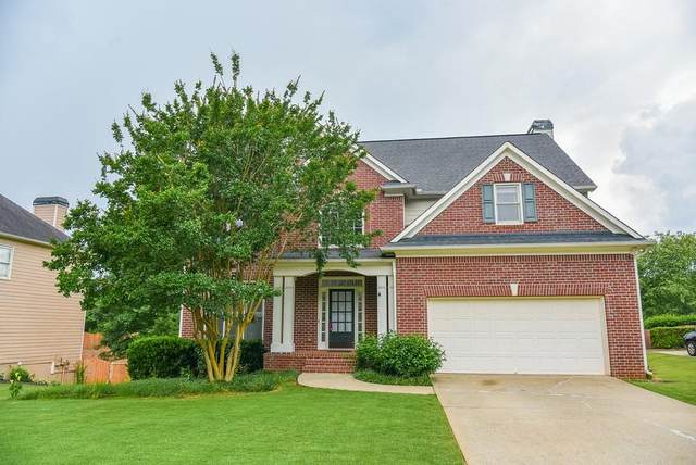 153 Ardsley Run, Canton, GA 30115 (MLS #6727980) :: Thomas Ramon Realty
