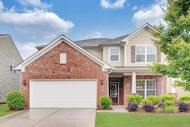 347 Ridgewood Trail, Canton, GA 30115 (MLS #6727990) :: RE/MAX Prestige