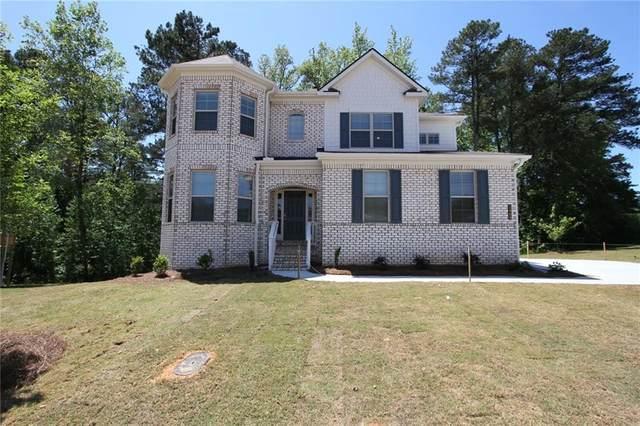1861 Hanwoo Lane, Powder Springs, GA 30127 (MLS #6728000) :: North Atlanta Home Team