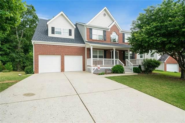 1847 Pierce Way, Buford, GA 30519 (MLS #6728001) :: RE/MAX Paramount Properties