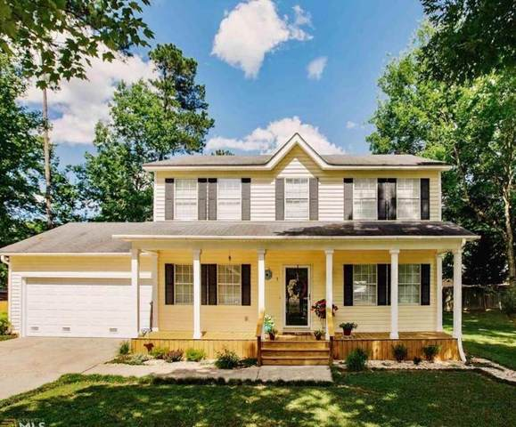 5 Waterford Place SW, Rome, GA 30165 (MLS #6728011) :: North Atlanta Home Team