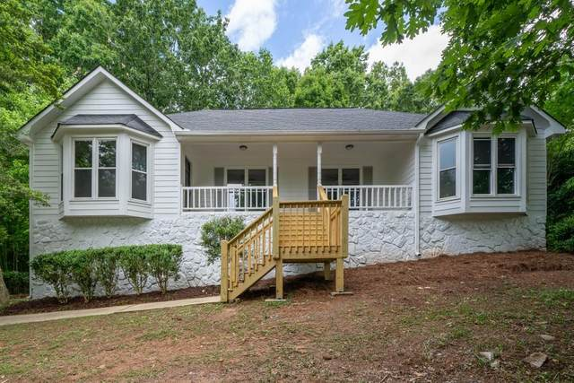 72 Due West Street, Dallas, GA 30157 (MLS #6728012) :: North Atlanta Home Team