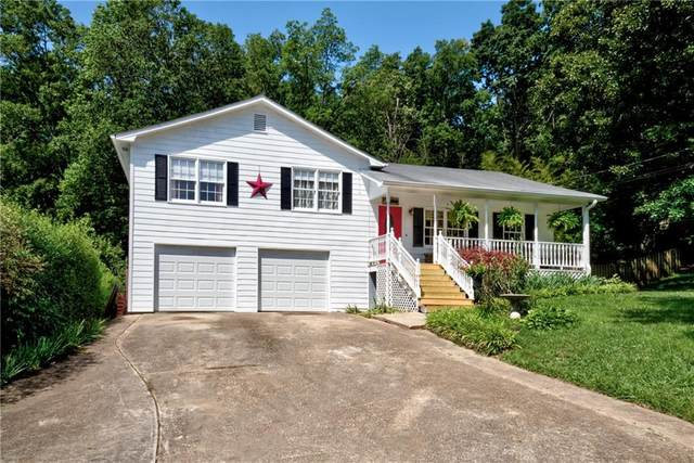 6294 Oakleaf Drive, Flowery Branch, GA 30542 (MLS #6728014) :: RE/MAX Prestige