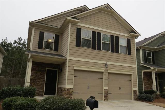 302 Alcovy Way, Woodstock, GA 30188 (MLS #6728019) :: Kennesaw Life Real Estate