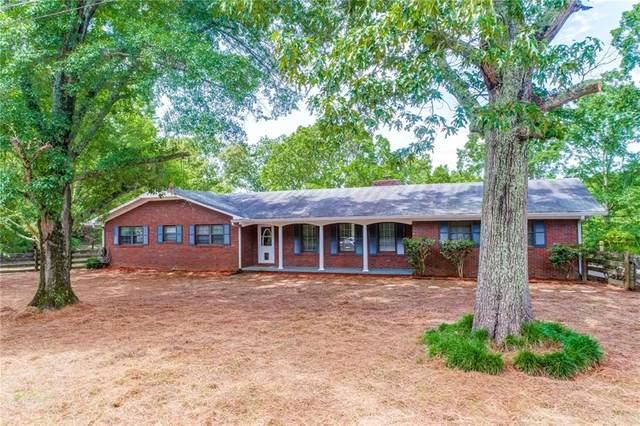 4768 Highland Circle, Gainesville, GA 30506 (MLS #6728021) :: KELLY+CO