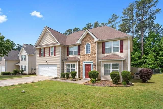 266 Millstone Drive, Hampton, GA 30228 (MLS #6728032) :: Thomas Ramon Realty