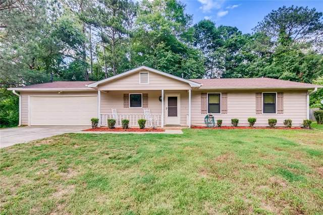 10276 Richfield Court, Jonesboro, GA 30238 (MLS #6728041) :: The North Georgia Group