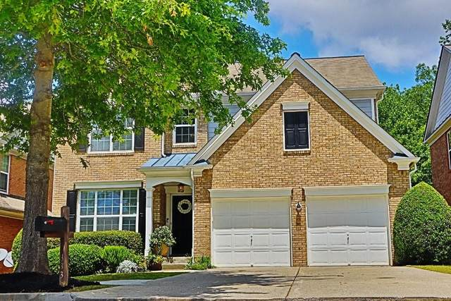3333 Stoneham Drive, Duluth, GA 30097 (MLS #6728045) :: Lakeshore Real Estate Inc.
