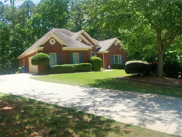 2330 Lochinver Lane SW, Conyers, GA 30094 (MLS #6728047) :: North Atlanta Home Team