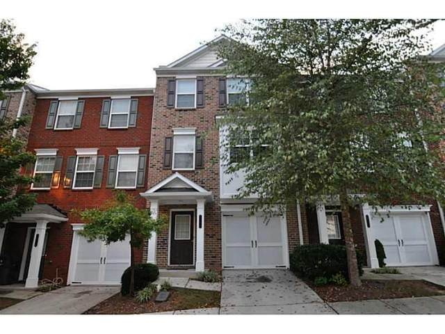 2195 Landing Walk Drive, Duluth, GA 30097 (MLS #6728048) :: North Atlanta Home Team