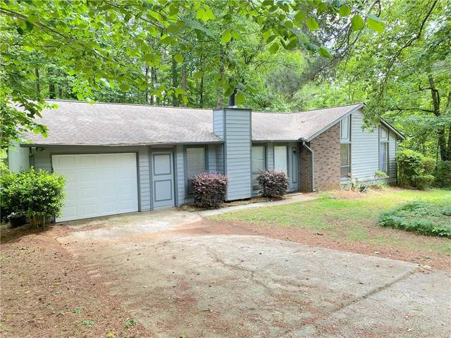 3232 Westbrook Trace, Lawrenceville, GA 30044 (MLS #6728063) :: The North Georgia Group