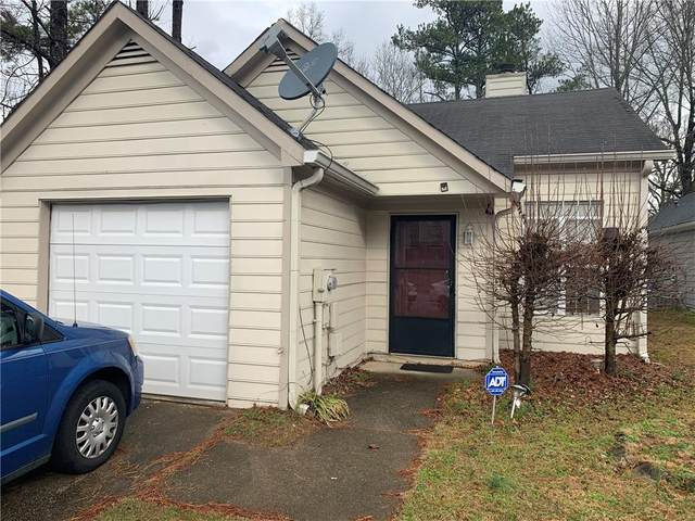1953 Abbey Province, Austell, GA 30168 (MLS #6728079) :: The Heyl Group at Keller Williams