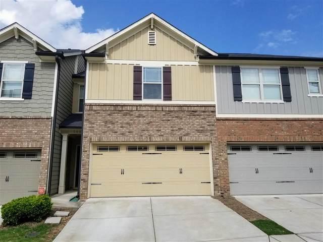 146 Townview Drive, Woodstock, GA 30189 (MLS #6728090) :: BHGRE Metro Brokers