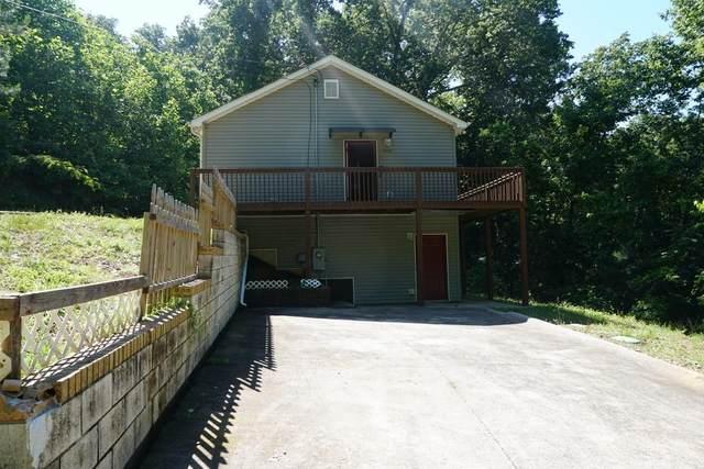 2545 Vaughandale Circle, Gainesville, GA 30506 (MLS #6728091) :: Lakeshore Real Estate Inc.