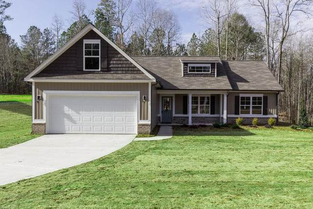 155 Brittney Lane, Covington, GA 30016 (MLS #6728109) :: RE/MAX Prestige