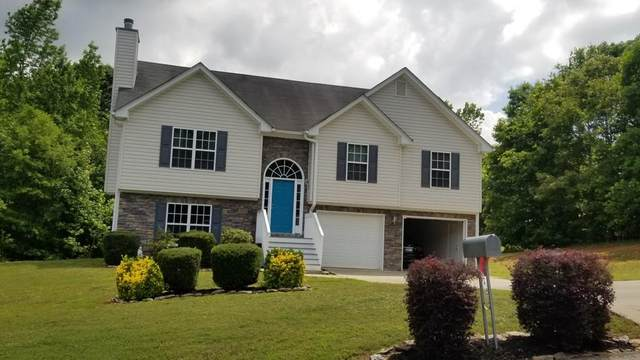 252 Bradberry Court, Commerce, GA 30529 (MLS #6728153) :: Good Living Real Estate