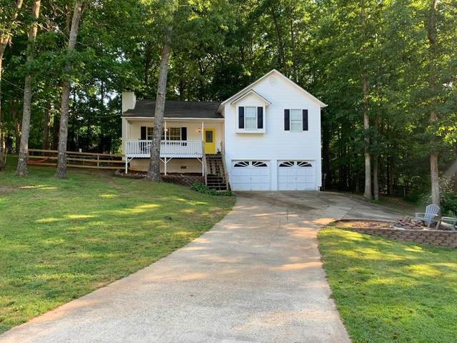 5020 Twig Haven Circle, Canton, GA 30115 (MLS #6728163) :: The Cowan Connection Team