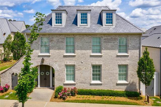 209 N Esplanade, Alpharetta, GA 30009 (MLS #6728165) :: Good Living Real Estate