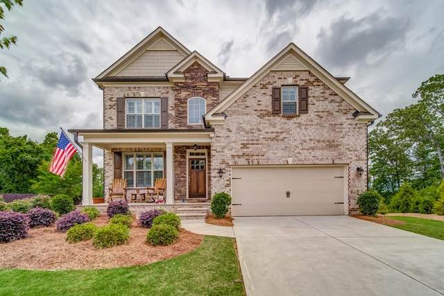 521 Andes Lane, Canton, GA 30114 (MLS #6728174) :: The Realty Queen & Team