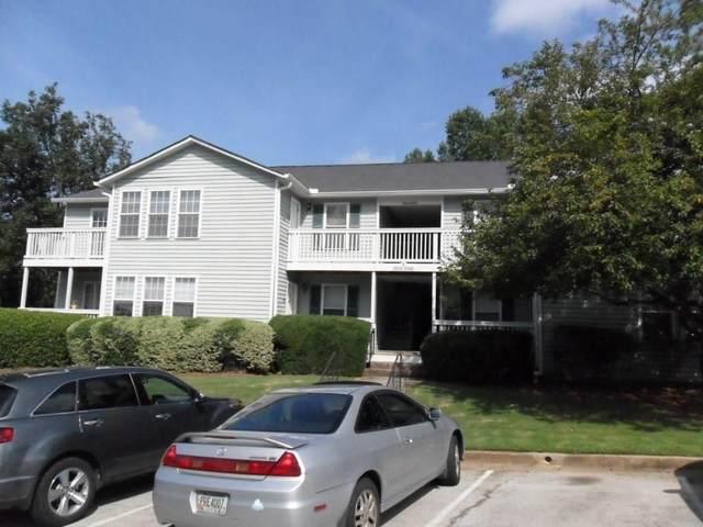 2012 Brian Way, Decatur, GA 30033 (MLS #6728213) :: Good Living Real Estate