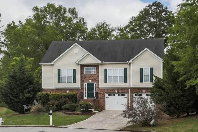 5629 Rutland Drive, Powder Springs, GA 30127 (MLS #6728219) :: Kennesaw Life Real Estate