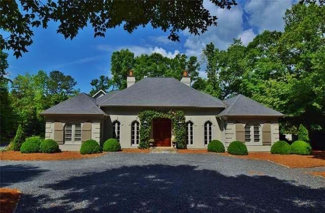 730 Lindsay Baker Court, Gainesville, GA 30506 (MLS #6728221) :: The Heyl Group at Keller Williams