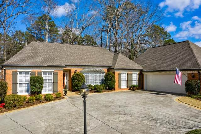 441 Pine Valley Road SE, Marietta, GA 30067 (MLS #6728226) :: Rock River Realty
