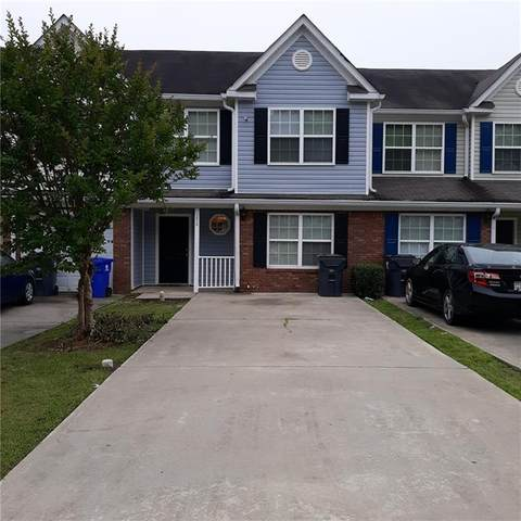 1310 Maple Valley Court, Union City, GA 30291 (MLS #6728233) :: Path & Post Real Estate