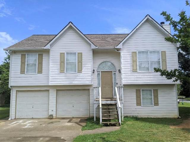 138 Nicole Circle, Rockmart, GA 30153 (MLS #6728234) :: RE/MAX Prestige