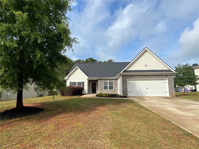 981 Navaho Trail, Monroe, GA 30655 (MLS #6728250) :: Path & Post Real Estate