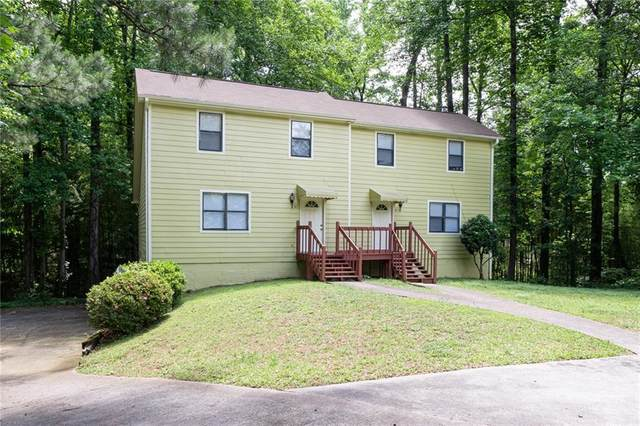 871 SW Ventnor Place, Marietta, GA 30008 (MLS #6728253) :: Thomas Ramon Realty