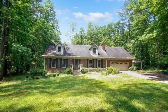 1730 Little Brook Drive SW, Conyers, GA 30094 (MLS #6728256) :: RE/MAX Prestige