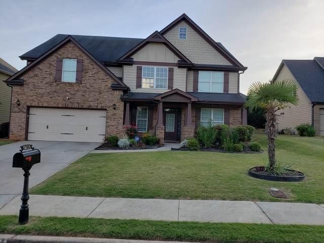 2257 Park Manor Vw, Snellville, GA 30078 (MLS #6728257) :: Charlie Ballard Real Estate