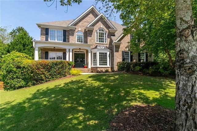 1590 Treybyrne Court, Dacula, GA 30019 (MLS #6728272) :: Charlie Ballard Real Estate